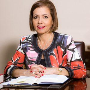 Dr. Ann Fenech