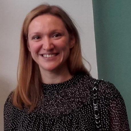 Adriana Vincenca Padovan, Ph.D.